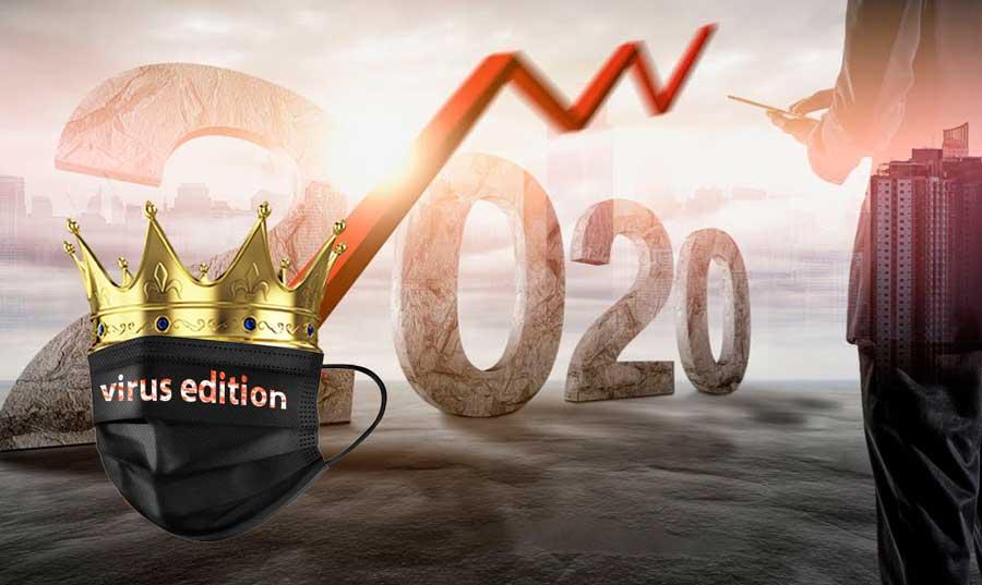 Как запастись энергоносителями на период «вирусной» рецессии 2020